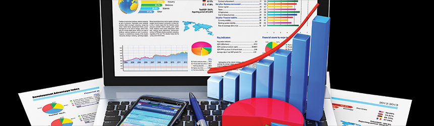 Help Yourself to Data | Software Magazine