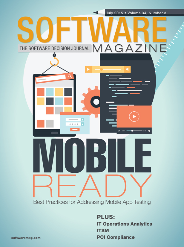 SWM July Cover